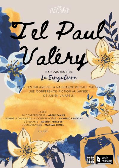 Tel Paul Valéry