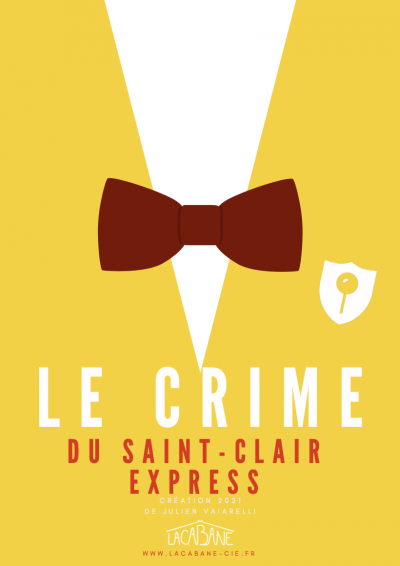 Le Crime du Saint-Clair Express